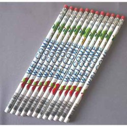 "画像1: 【IN-650856】""WELCOME BACK TO SCHOOL"" PENCILS (DOZ.)"