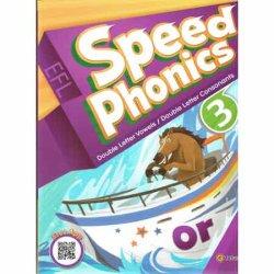 画像1: 【TL-80081】SPEED PHONICS 3