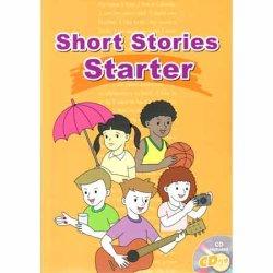 """画像1: 【TL-9173】""""SHORT STORIES""""- STARTER"""