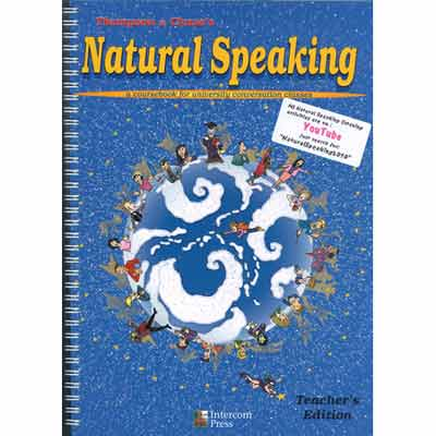 Natural Speaking Natural 9