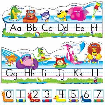 親子で手作りのABCポスターを ... : 乳幼児 教育 教材 : 幼児
