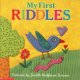 "英語絵本""MY FIRST RIDDLES"""