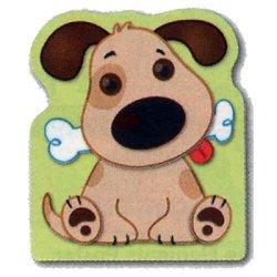 "画像1: 【CD-103026】PRIZE PACK BOOK MARK ""DOG""【在庫限定商品】"