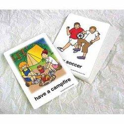 """画像1: STELLAR PICTURE CARDS """"SUMMER"""""""