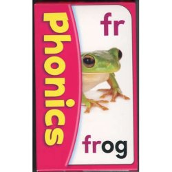 "画像1: 【T-23008】POCKET FLASH CARDS ""PHONICS"""