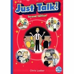 "画像1: 【TL-9925】""JUST TALK!""(5 BOOKS / NO CD)"