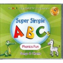 画像1: SUPER SIMPLE ABCS-PHONICS FUN