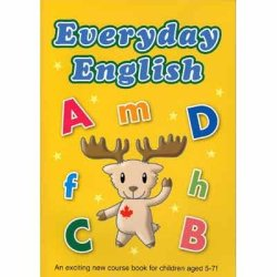 "画像1: 【TL-9915】""EVERYDAY ENGLISH"""