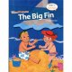"【TL5567】PHONICS FUN READERS LEVEL2-3 ""THE BIG FIN"""