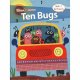 "【TL5563】PHONICS FUN READERS LEVEL1-7 ""TEN BUGS"""