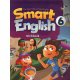 "【TL-5866】 ""SMART ENGLISH 6""ーWORKBOOK"