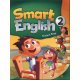 "【TL-5856】 ""SMART ENGLISH 2""ーSTUDENT BOOK (WITH CD/CARDS)"