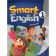"【TL-5861】 ""SMART ENGLISH 1""ーWORKBOOK"