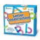 【LER-8555】LETTER CONSTRUCTION ACTIVITY SET