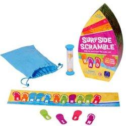 画像1: 【EI-2870】SURFSIDE SCRAMBLE WORD GAME
