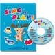 "【TL-9910】""SING AND PLAY!""-BLUE"