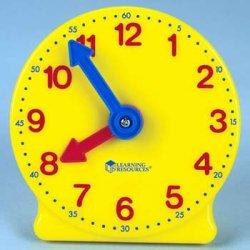 """画像1: 【LER-2202】""""BIG TIME"""" MINI CLOCK(SET OF 6)"""