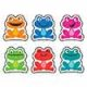 "【T-46088】CHART SHAPE STICKER  ""HAPPY HOPPERS"""