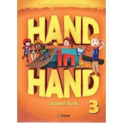 画像1: 【TL-80819】HAND IN HAND 3-STUDENT BOOK