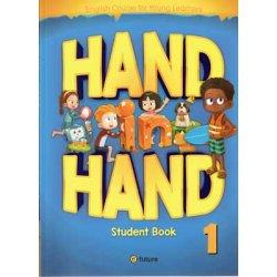 画像1: 【TL-80817】HAND IN HAND 1-STUDENT BOOK