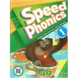 画像1: 【TL-80079】SPEED PHONICS 1