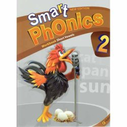 画像1: 【TL-35456】SMART PHONICS 2-WORKBOOK