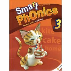 画像1: 【TL-35452】SMART PHONICS 3-STUDENT BOOK