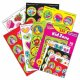 "【T-83921】STINKY STICKER VARIETY PACK ""KIDS ZONE"""