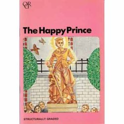"画像1: OXFORD GRADED READER ""THE HAPPY PRINCE""[1000 WORDS]【わけあり品】"