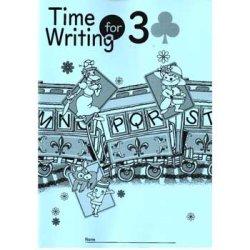 画像1: TIME FOR WRITING 3<改訂版>