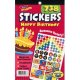 "【T-5007】STICKER PAD ""HAPPY BIRTHDAY""【在庫限定商品】"