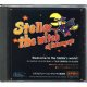 "英語紙芝居用CD ""STELLAR THE WITCH AT HALLOWEEN NIGHT"""