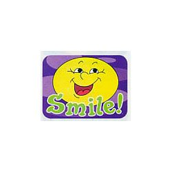 "画像1: 【T-47132】APPLAUSE STICKER  ""SUPER SMILES""【在庫限定商品】"