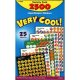 "【T-46903】CHART STICKER VARIETY PACK  ""VERY COOL!"""